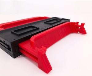Image 5 - Calibro Contorno Profilo Copia Duplicatore Calibro di Plastica Standard di 5 Larghezza Legno Marcatura Strumento di Piastrelle Laminato Piastrelle Generale Strumenti di Nastro