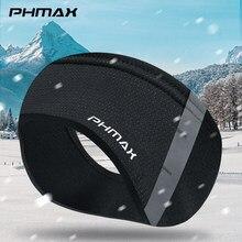 PHMAX mantener caliente diadema para ciclismo térmica de invierno montaña Bandana de ciclismo sombreros impermeable uso diario senderismo en banda de pelo