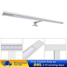 Mirror Light Waterproof LED Wall Light Makeup Mirror Lights Led Vanity Lights Wall Lamp Lamp for Mirror Bathroom Cabinet Lamp