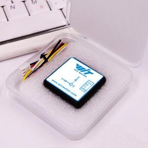Image 5 - جهاز استشعار WitMotion WT901C IMU AHRS 9 محاور بزاوية رقمية + مقياس تسارع + جيروسكوب + بوصلة إلكترونية MPU9250 على الكمبيوتر الشخصي/أندرويد/MCU