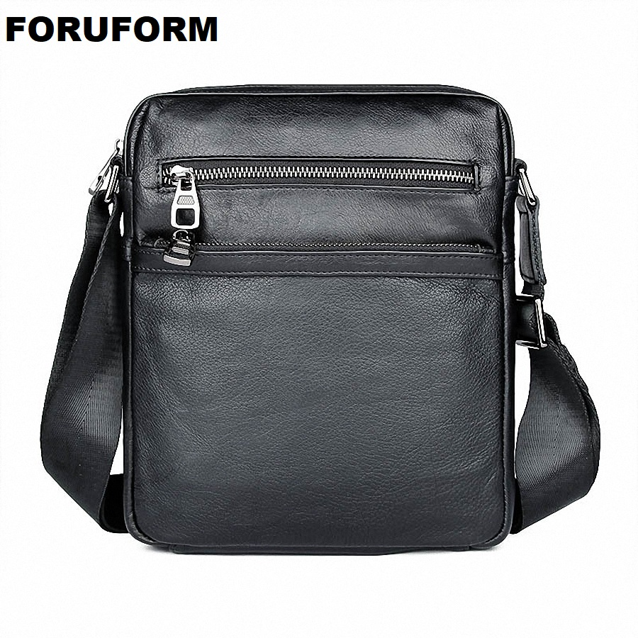 Neue Mode Aus Echtem Leder Männer Aktentasche Mini Reisetasche Aktentasche Vintage männer Messenger Tasche Schulter Umhängetasche Für Herren