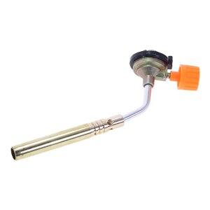 Image 3 - شعلة غاز للبيوتان ، شعلة غاز للحام والتخييم في الخارج ، مشعل غاز نحاسي للحام ، بندقية حرارية لمعدات اللحام