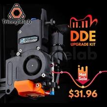 Trianglelab dde直接ドライブ押出機用Creality3D Ender 3/CR 10シリーズ3Dプリンタグレートパフォーマンス改善