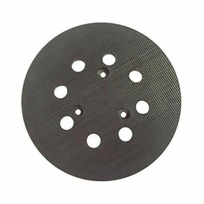 Attachments Sanding Disc Polisher Tools Polishing Pad For Makita BO5021 Random Orbit Sanders