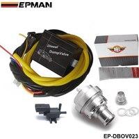 Elektrische Diesel Blow Off Valve Diesel Turbo Dump Valve Diesel Bov Voor Bmw Voor Seat Etc EP-DBOV023