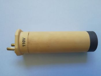 цена на Excellent Material 220V/110V 1600W heat element heating elements for TRIAC S Handheld Hot Air Plastic Welder Gun
