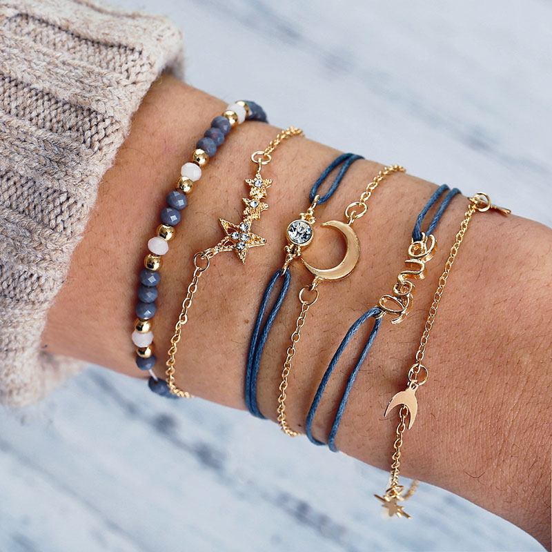 Bohemian Bracelet Sets (30 sets for various styles) 4