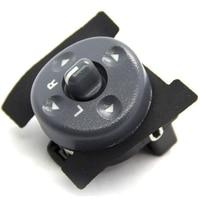 Interruptor do espelho de energia botão vista lateral 15009690 para chevy gmc tahoe astro c/k series