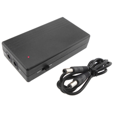 12V2A 22.2W Multi-purpose UPS Uninterruptible Power Supply Backup Micro Battery for Camera Router Intelligence