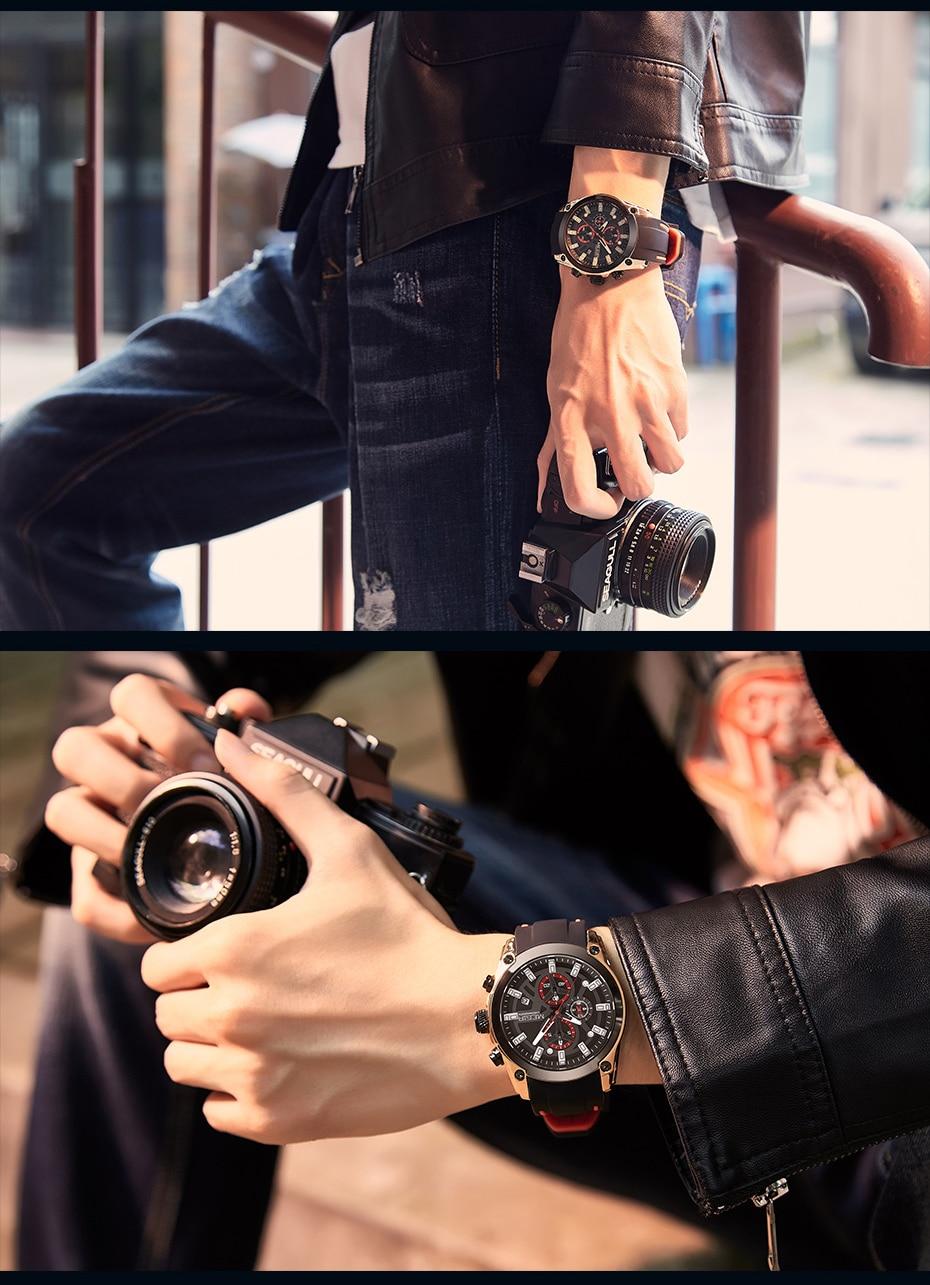 H6423930b1b0549f3a0c8e92d2e87b9c6V MEGIR 2020 Blue Sport Watches for Men