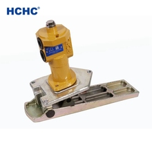 Chinese suppliers hydraulic foot pedal valve control valve PDF01 hydraulic directional control valve zdr6da1 30 210ym superimposed pressure reducing valve hydraulic system