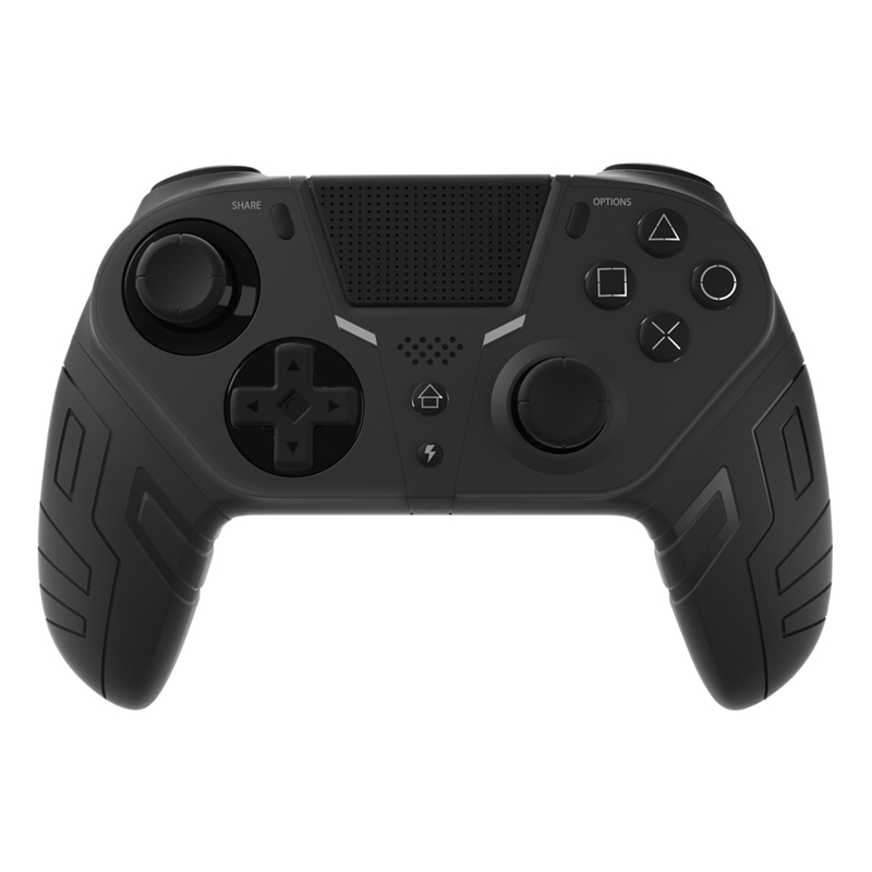 Wireless Bluetooth Controller Gamepad Taste Programmierbare Joystick für PlayStation 4 Pro/Schlank/PC