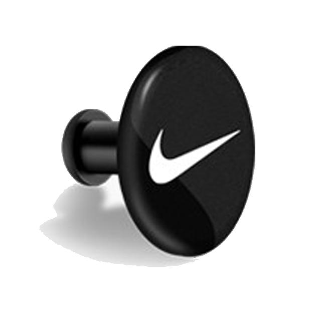 Пряжка для xiaomi mi band 4, 3, 2, mi Band 4, 3, 2, 1, ремешок с узором, кнопка, браслет mi band 4, ограниченная серия, аксессуары для наручных ремней - Цвет: Nike