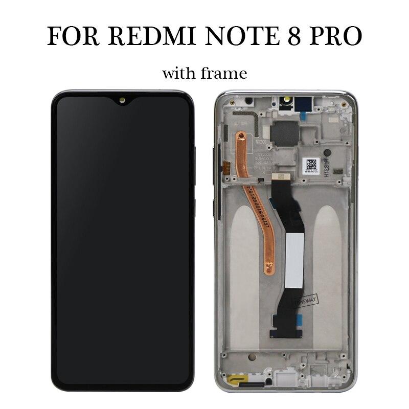 Redmi note 8 Pro-3
