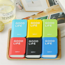 Container Hard-Contact-Lenses-Box Travel Case Eyeglass Plastic Mini Portable Cute Gift