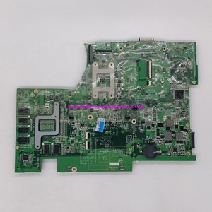 Image 2 - Genuine CN 0YW4W5 0YW4W5 YW4W5 DAGM7MB1AE1 w GT555M/3GB GPU Laptop Motherboard for Dell XPS L702X Notebook PC