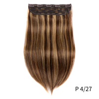 Piano brown blonde