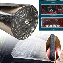 Звукоизоляционный звукоизоляционный коврик для грузовиков, 5 мм
