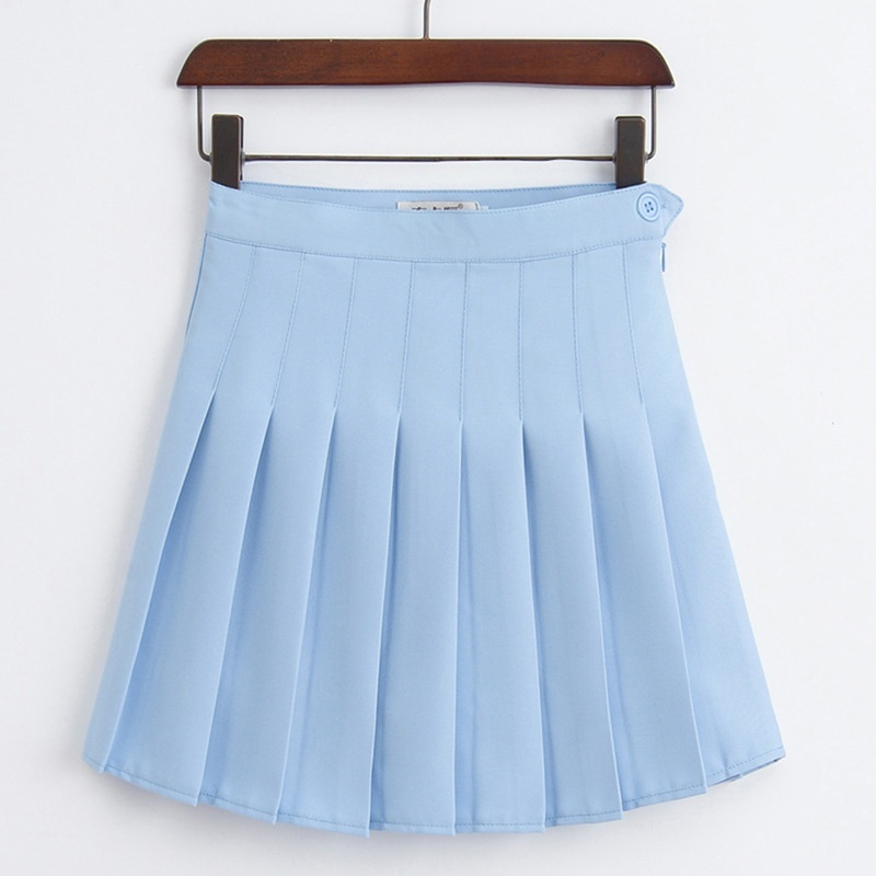 High Waist White Tennis Skorts Women Sports Skirts With Shorts Falda  Pantalon Ladies Active Wear Girls A Lattice Tenis Mujer|Tennis Skorts| -  AliExpress