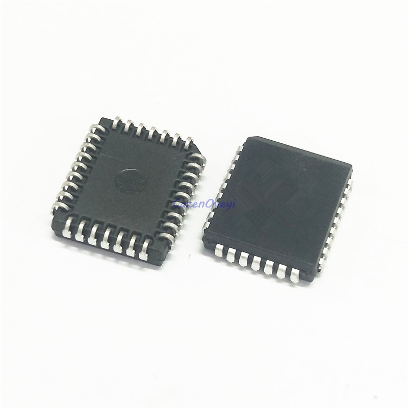 5pcs/lot AM29F010-120JI AM29F010 PLCC-32