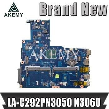New Mianboard For Lenovo Ideapad B51-30 Laptop Motherboard AIWBO/B1 LA-C292P N3050 N3060