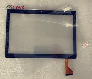 Image 2 - Piezas de repuesto para pantalla táctil capacitiva MediaTek T906 T 10,1, 906 pulgadas, color negro, tamaño 237x164mm