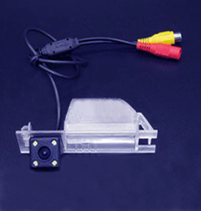 New Products 14-JAC Refine S3/14-Heyue High-definition Night Vision Waterproof Reverse Image Car Mounted CCD Camera