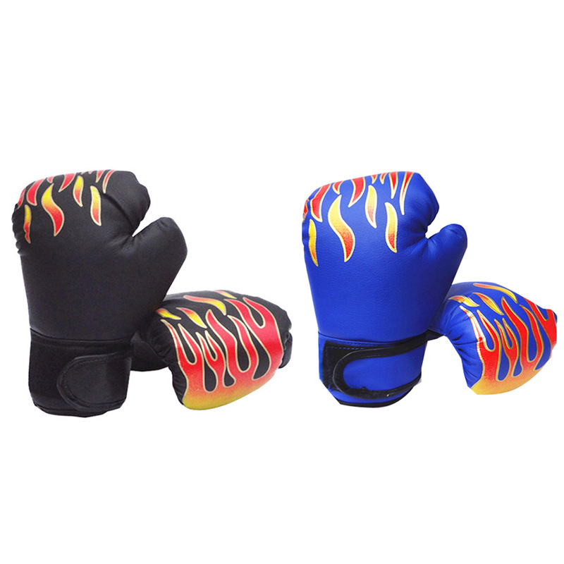 Taekwondo Gloves Children Boxing Gloves Sporting Goods Professional Punch Bag Training Fitness Boxing Gloves