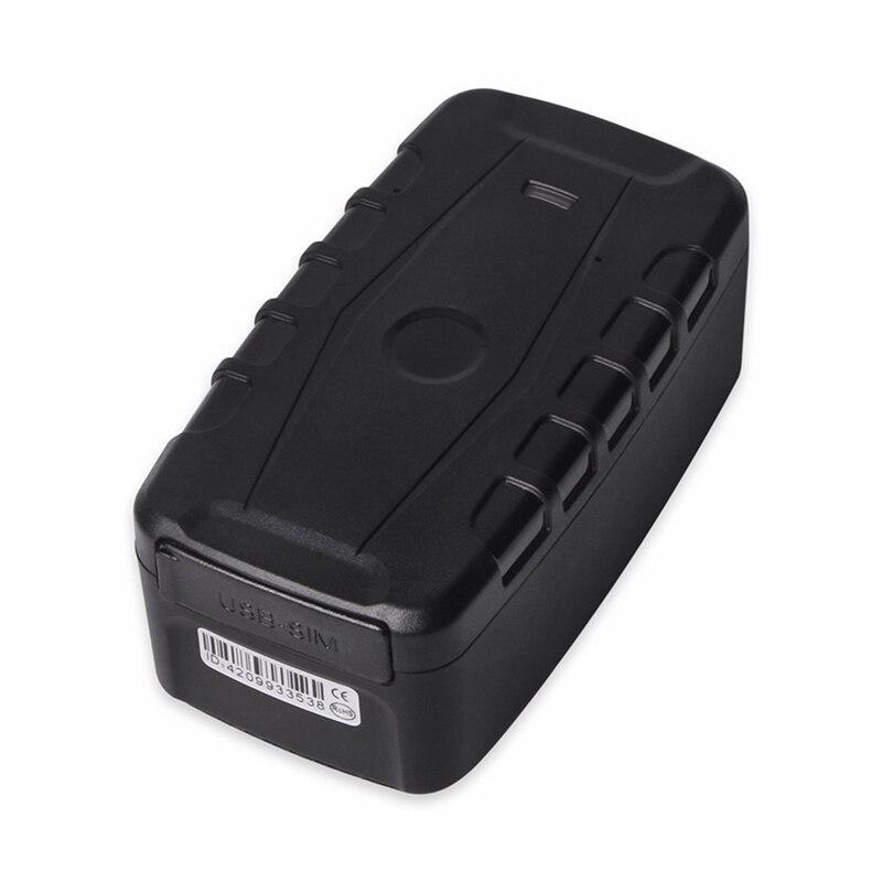 Gps Tracker Auto Lk209C 240 Giorni In Standby Impermeabile Inseguitore Del Veicolo Dei Gps Dispositivo di Tracciamento Locator Magneti Allarme di Scossa di Goccia 20000Mah - 2