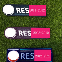Fair play Football Patch Respect for All Badge 2008-2010 2011-2012 2012-2012 Sea