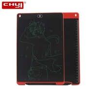 CHYI LCD Schreiben Tablet 12 Inch Epaper Elektronische Digitale Zeichnung Board Wireless Smart Notizblock Memo Pad Für Kid Kinder Zu ziehen