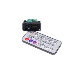 Mini 5V 12V MP3 Audio Decoder Board Lossless Decoding USB MP3