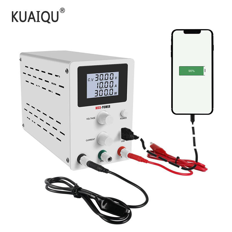 Adjustable DC Switching Lab Power Supply Laboratory Voltage Regulator Variable Power Supplies 30V 10A 60V 5A 120V 3A 30V 5A Switching Power Supply  - AliExpress