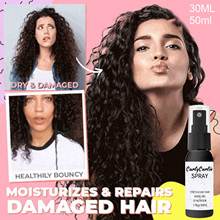 Hair-Care-Accessory Curl Defining-Spray Dry-Hair Wholesale for M3 Essence Boost Moisturizing