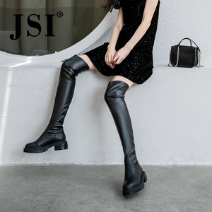 JSI Women Boots Over The Knee