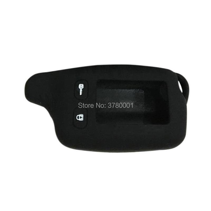 Wholesale TW9010 Silicone Key Case For Tomahawk TW-9010 TW-9030 TW-9020 Remote Key Fob Keychain,TW 9010 9030 9020,TW9030 TW9020