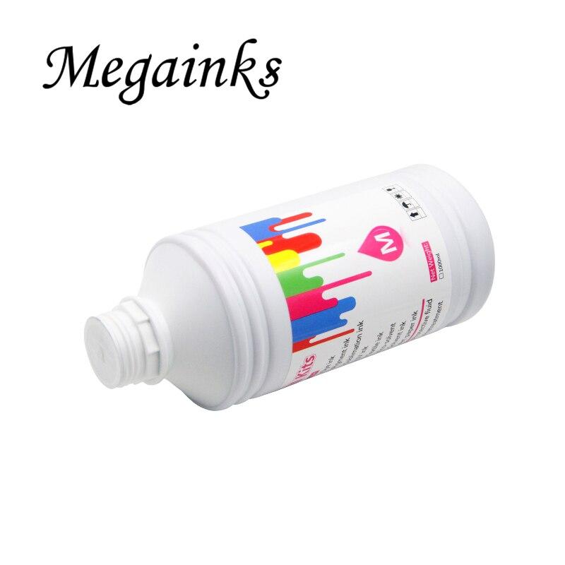 1000ML Pigmento De Tinta Para HP 981