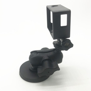 Image 2 - 磁気マグネット車オートバイ吸引カップマウントw/ 1 インチ用のボールジョイントsonyガーミン移動プロアクションカメラcamcodersスマートフォン