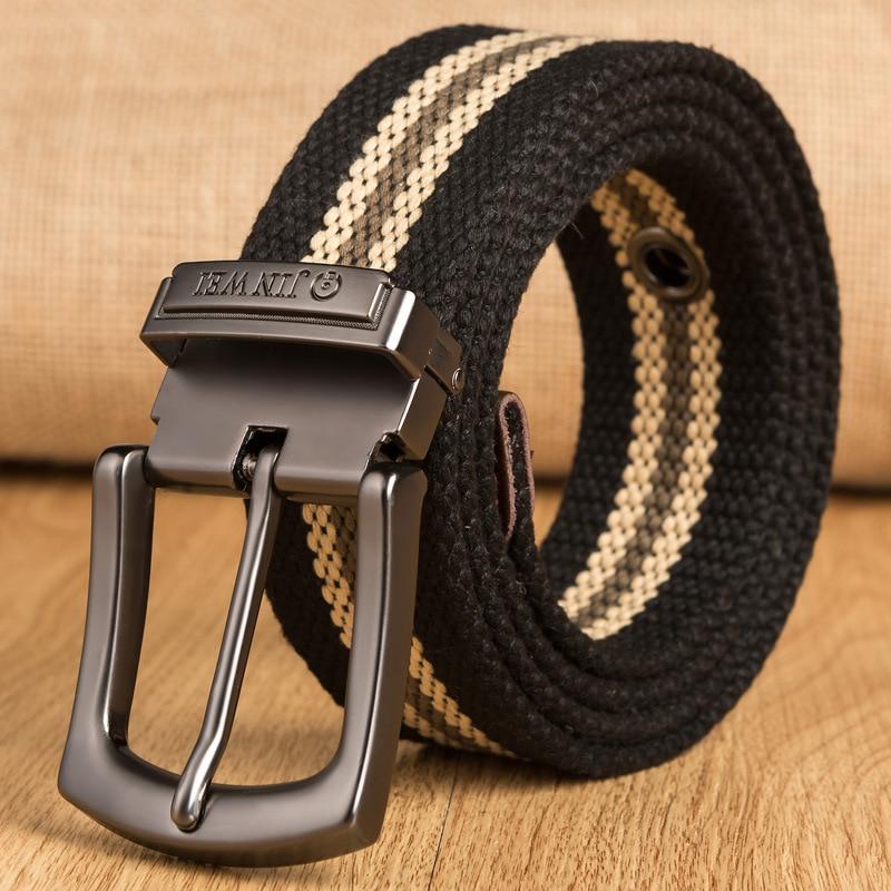 Military belt outdoor tactical belt men&women high