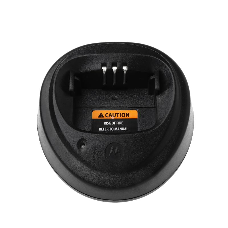 Base Charger For Motorola CP040 CP140 CP150 CP160 CP180 CP200 EP450 GP3188 GP3688 PR400 For Walkie Talkie Radio Accessories