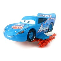 Disney Pixar Cars Diecast Missile Lightning Storm Lightning McQueen Cars Disney Car Toy Great Collection Kid Xams Gift