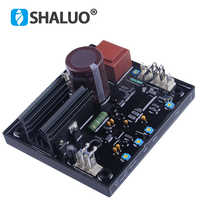 Genuine AVR R438 Stabilizer ac Automatic Voltage Controller Regulator 3phase adjustable current controller for Diesel Generator
