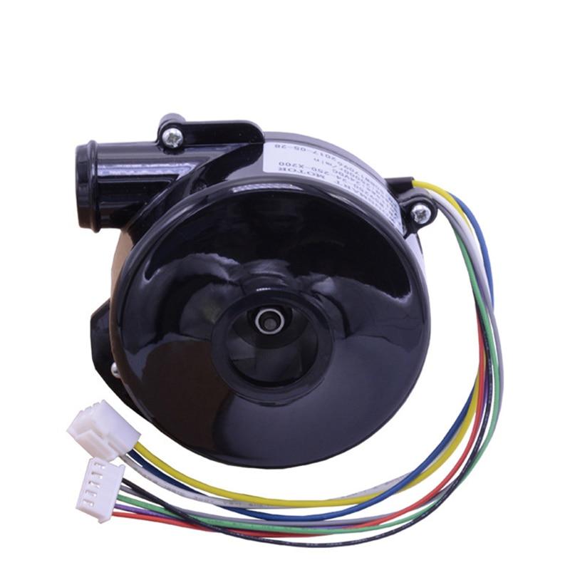 12v 800LPM 24000rpm Harjadeta alalisvooluvõimeline ventilaator Mini - Elektrilised tööriistad - Foto 6