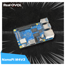 Interfaces Rpi Nanopi Rockchip Rk3399 M4V2 Compatible 4GB Friendlyelec Realqvol