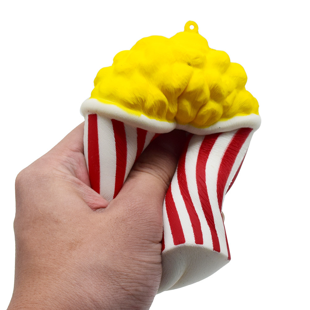 Decompression Toy Popcorn Squishy Relief-Toys Stress Squeeze Slow Rising Creative Cute img4