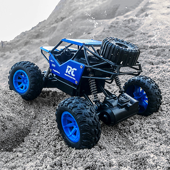 Mini 1:18 RC Car High Speed Drift Racing Car High Horsepower Climbing Remote Control Racing Car Off-Road Trucks Toy For Children 2