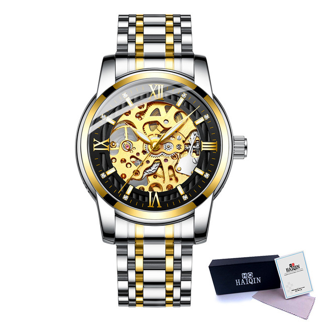 Haiqin Watch 8523 6