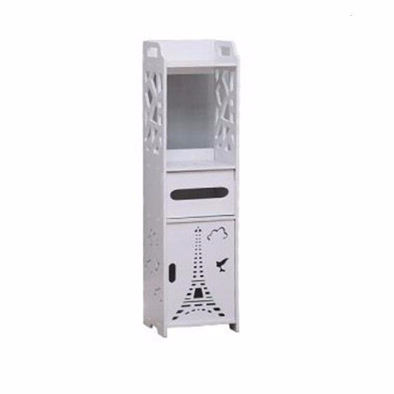 Armoire Badkamer Kastje Mobili Per La Casa Armario Banheiro Mobile Bagno Meuble Salle De Bain Furniture Bathroom Storage Cabinet