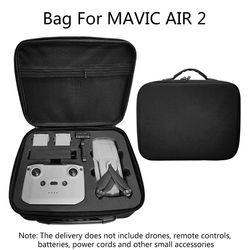 Przenośna torebka futerał do przenoszenia Anti-scratch pudełko torba do przechowywania dla D-JI Mavic Air 2 M5TB