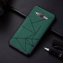 VIJIAR Bracket Soft Silicone Case For Samsung Galaxy J2 J3 J5 J7 2016 Case Pu Leather Case For Samsung J2 J3 J5 J17 2016 Case